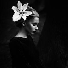 Dear Lily. by Victoria Antonova on 500px