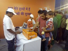 #Savlon Takes its #HandHygieneProgramme to Masses at Simhasth Kumbh Mahaparv #ITCLimited