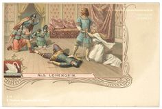 Lohengrin http://www.podcast-university.com/displayimage.php?pid=6218