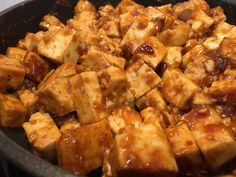 Tofu grillé Meat, Chicken, Food, Grilled Tofu, Cooks Illustrated Recipes, Meals, Yemek, Buffalo Chicken, Eten