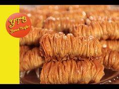 Nurselin Mutfağı Dolanger (oklava tatlısı)