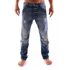 Jeans Jack and Jones Twisted Jos 145