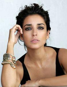 Inma Cuestas, Spaniard actress