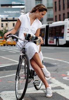 Bicycle lovers