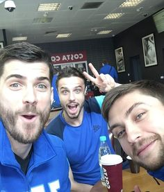 """""""Mi piace"""": 29.5 mila, commenti: 333 - Matt Anderson (@mja5041) su Instagram: """"On the road again. I just can't wait to be on the road again!!!! #cevchampionsleague #playoffbeards…"""""""