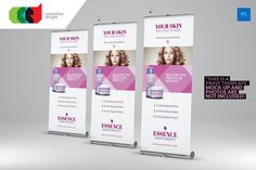 create Awesome banner ads in 2 hrs by blacktym