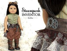 Kelibu-Steampunk-Inventor-Outfit-Designed-to-fit-18-inch-American-Girl-Dolls