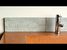 Wood Grain | ShapeCrete