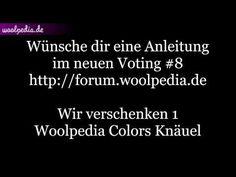 Wünsch dir eine Anleitung im Voting #8 + Giveaway - YouTube