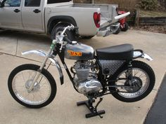 BSA : 441 Victor in BSA   eBay Motorcycles