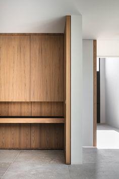 House V in Keerbergen Belgium by Architectslab