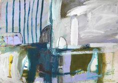 "Saatchi Art Artist Aleksandra Toborowicz; Painting, ""Still Life"" #art"