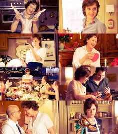 julie and julia - love this movie  One of the rare occasions where the movie was better than the book. Julia And Julie, Julia Julia, All Movies, Movie Tv, Movies Showing, Movies And Tv Shows, Amy Adams Movies, Cinema, Film Aesthetic