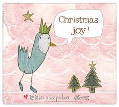 Christmas Joy [no.299 of 365]