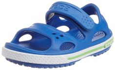 crocs Boys' Crocband II Sandal PS -- Discover this special product, click the image : Girls sandals