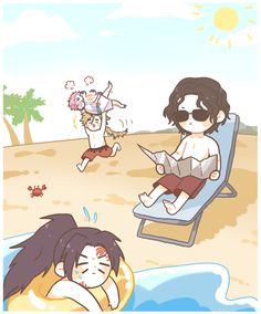 Haikyuu Anime, Anime Chibi, Kawaii Anime, Manga Anime, Anime Art, Anime Angel, Anime Demon, Slayer Meme, Hxh Characters