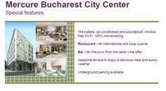Stele, Wine Offers, Weather Underground, Sound Proofing, Bucharest, Terrace, Centre, Restaurant, City