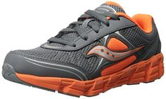 awesome Saucony Boys' Kotaro 2 Sneaker (Little Kid/Big Kid) Cross Country Running Shoes, Boys Running Shoes, Kids Running, Trail Running Shoes, Boys Shoes, Kids C, Big Kids, Popular Sneakers, Athletic Shoes