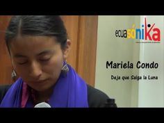 Mariela Condo - Deja Que Salga la Luna