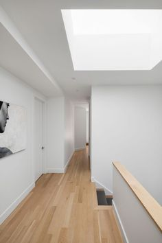 Renovated Duplex Inspired By Foliage And Views Of The Park | Bedroom ...