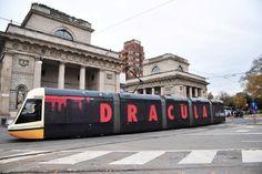 TraMsilvania in Milan