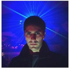 This is far one of the most creepiest photos of Nev. Catfish The Tv Show, Creepy Photos, Tv Shows, Tv Series