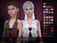 Leah Lillith's LeahLillith Alessia Hair