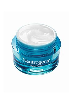 Best Beauty Products from Target — Neutrogena Hydro Boost Gel-Cream for Extra-Dry Skin: We love gel moisturizers for their ability to quench dry-but-oily skin (it's a paradox, but it's still a thing). This one contains hyaluronic acid to provide intense hydration and a dewy finish that won't clog pores.