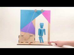 Puppet Master: a littleBits Project by littleBits