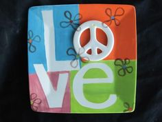 MB-890_Love_Peace_Add-On by Chesapeake Ceramics, via Flickr