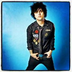 Billie Joe Armstrong ❤ Green Day Billie Joe, Jason White, American Idiot, Billie Joe Armstrong, Mtv Video Music Award, Billboard Music Awards, American Music Awards, Emo Boys, Dan And Phil