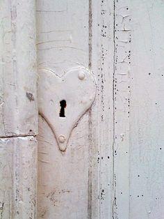 heart seeks key