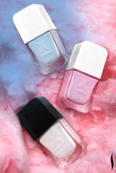We're craving hot nail polishes and cool desserts, how about you? #Sephora #SephoraNailspotting #nails #nailpolish