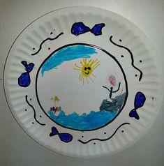 Θέμα Μαρτίου: Λαϊκή Παράδοση στην Ελλάδα! Decorative Plates, Tableware, Home Decor, Dinnerware, Decoration Home, Room Decor, Tablewares, Dishes, Home Interior Design