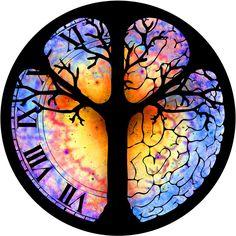TREEFLASH GALAXY /// WH1TE WAT3R  time-peace.org