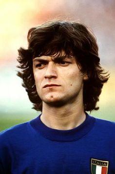 Giancarlo Antognoni 1980