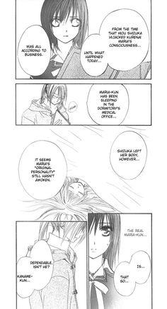 Vampire Knight 22 Page 16