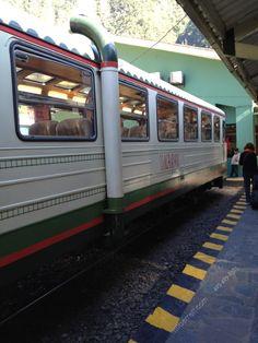 Peru Cuzco - Machu Picchu - Cuzco Train Options