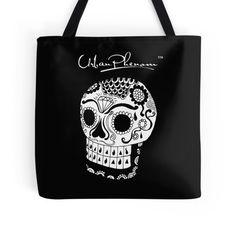 Urban Phenom™ - Skull Black Edition
