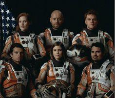 El cine al rescate de la NASA. En los últimos tiempos, varias películas ayudaron a la agencia espacial a conseguir financiación ante recortes presupuestales.