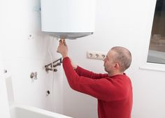 HOW TO CHOOSE AN ENERGY EFFICIENT GAS HOT WATER SYSTEM