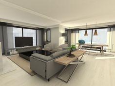 Tarabya Villa Project in Istanbul
