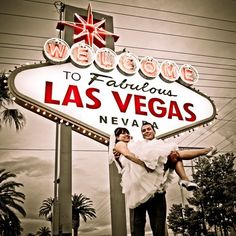 Vegas- really love this photo! #SunOrSinCity