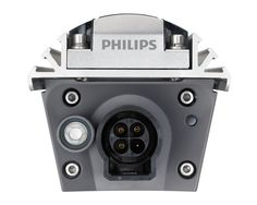 Philips Color Kinetics - Graze/Wash LED Lighting Fixtures - eColor Graze QLX Powercore