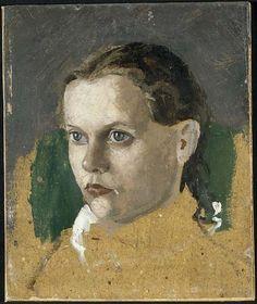 Laura Munch de Edvard Munch (1863-1944, Norway) Edvard Munch, Oslo, List Of Paintings, Oil Paintings, Paul Gauguin, Post Impressionism, Artist Life, Art Moderne, Renoir