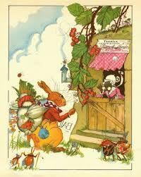 harrison cady illustrations - Google Search