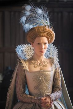 Elizabeth, the golden age I loved this movie! Cate Blanchett was amazing