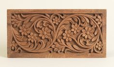"Sample Panel, ""wood panel sample"", 1881–92"