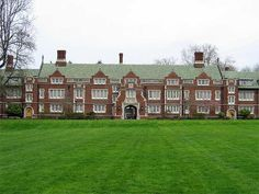 reed college, portland, oregon. Steve Jobs slept here!