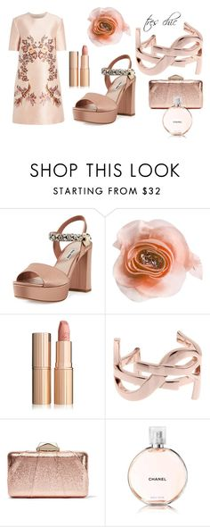 tres chic by postmaster-v on Polyvore featuring moda, STELLA McCARTNEY, Miu Miu, KOTUR, Yves Saint Laurent and Cynthia Rowley